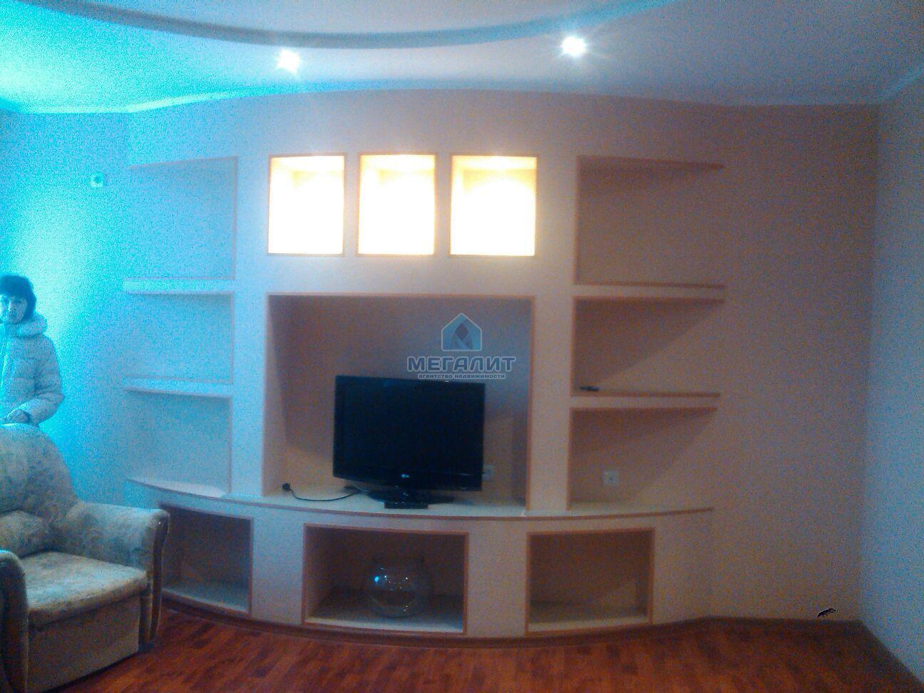Аренда 2-к квартиры Фатыха Амирхана 12Е, 73 м² (миниатюра №3)