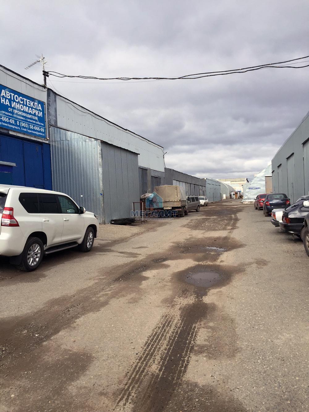 Аренда  склады, производства Родины 11а, 455 м²  (миниатюра №1)
