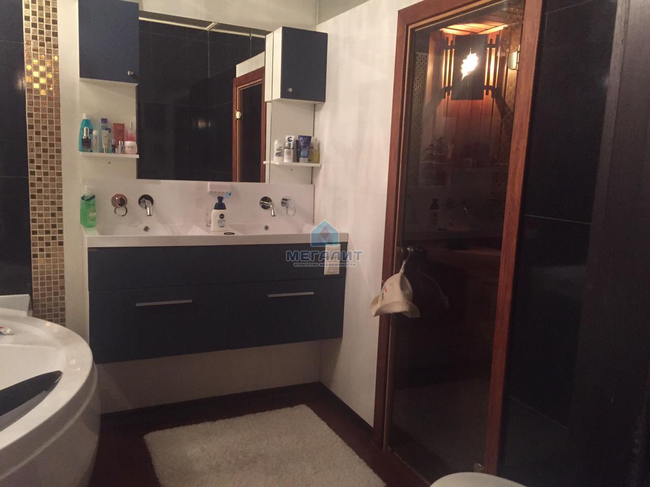 Аренда мн-к квартиры Сибгата Хакима 3, 156 м² (миниатюра №8)