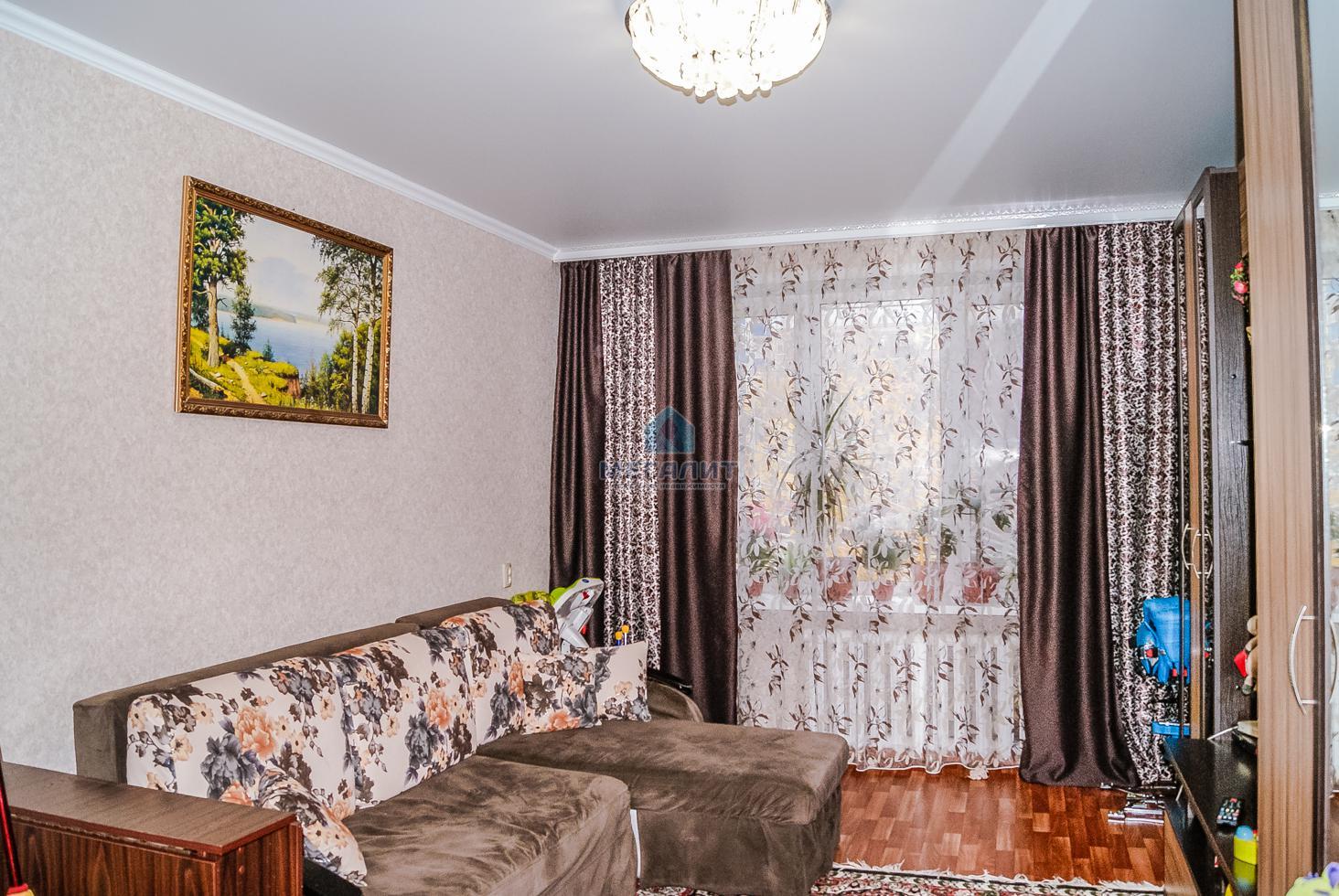 Продажа 3-к квартиры Гагарина 67