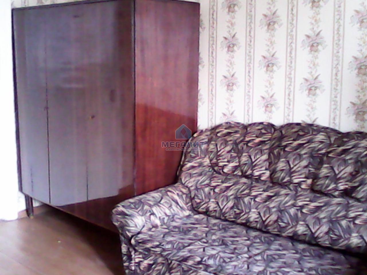 Аренда 1-к квартиры Октябрьская 22, 32 м2  (миниатюра №5)