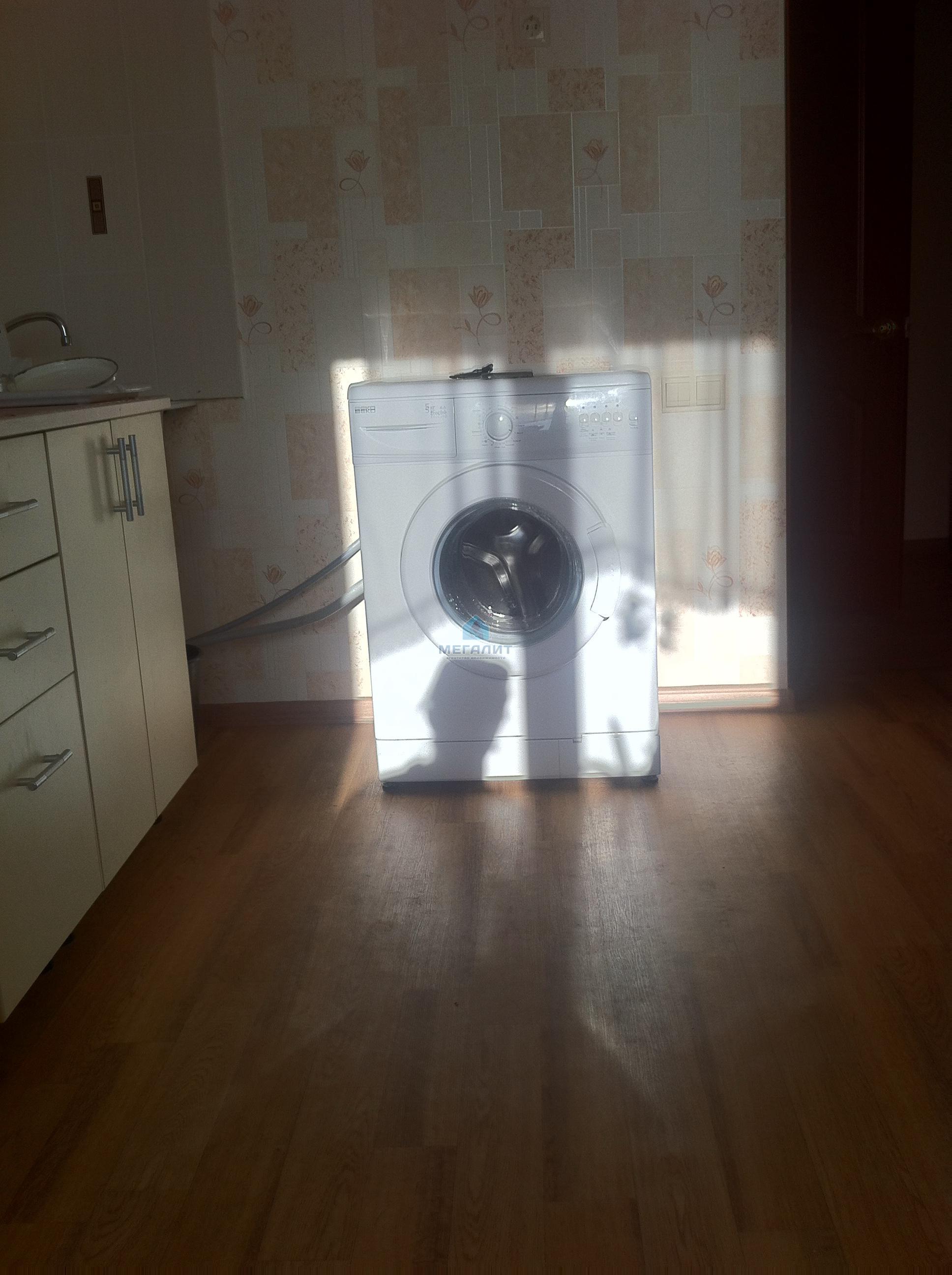 Аренда 1-к квартиры Чапаева 26, 38 м2  (миниатюра №7)