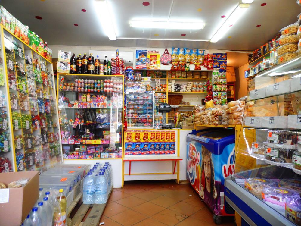 Продажа  офисно-торговые Карбышева 13, 40 м² (миниатюра №1)