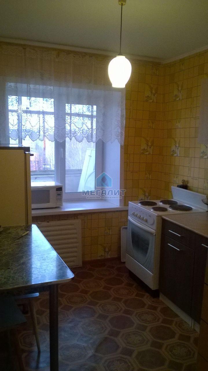 Квартира с хорошим ремонтом! (миниатюра №5)