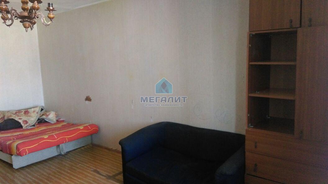 Аренда 1-к квартиры Ямашева 83, 50 м2  (миниатюра №3)