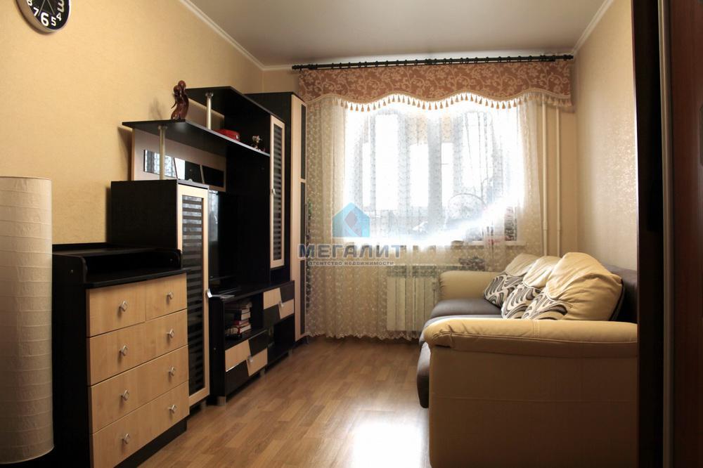 Продажа 1-к квартиры Спартаковская 165, 36 м²  (миниатюра №3)