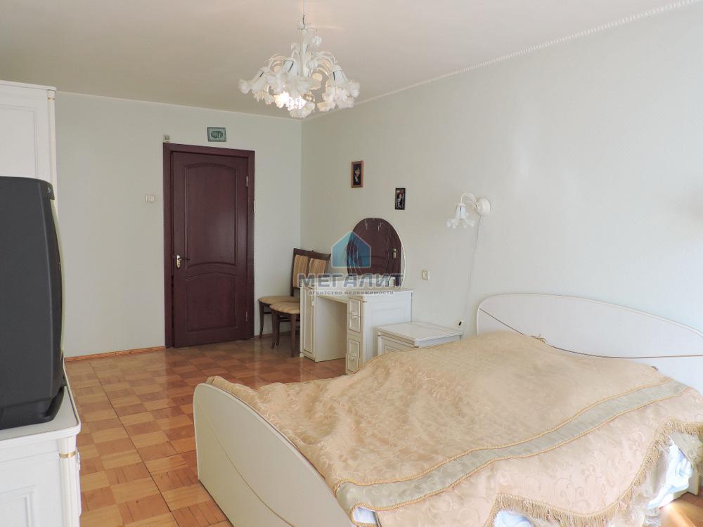 Продаю отличную просторную квартиру!!! (миниатюра №5)