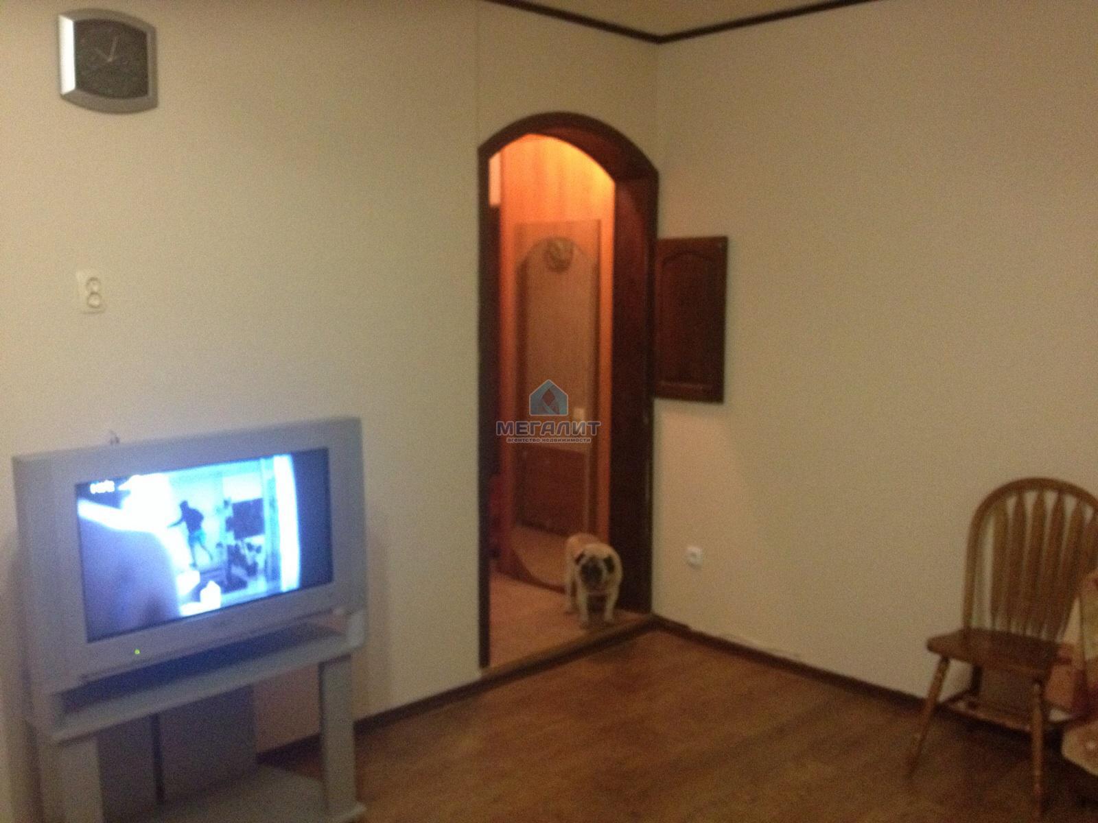 Аренда 3-к квартиры Качалова 78, 75.0 м² (миниатюра №10)