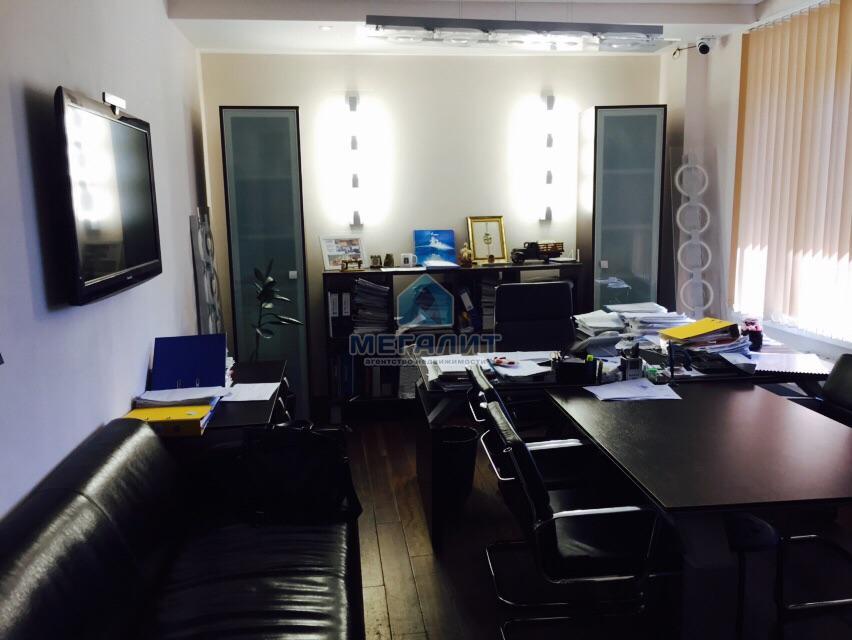 Продажа  офисно-торговые Альберта Камалеева 8, 162 м² (миниатюра №4)
