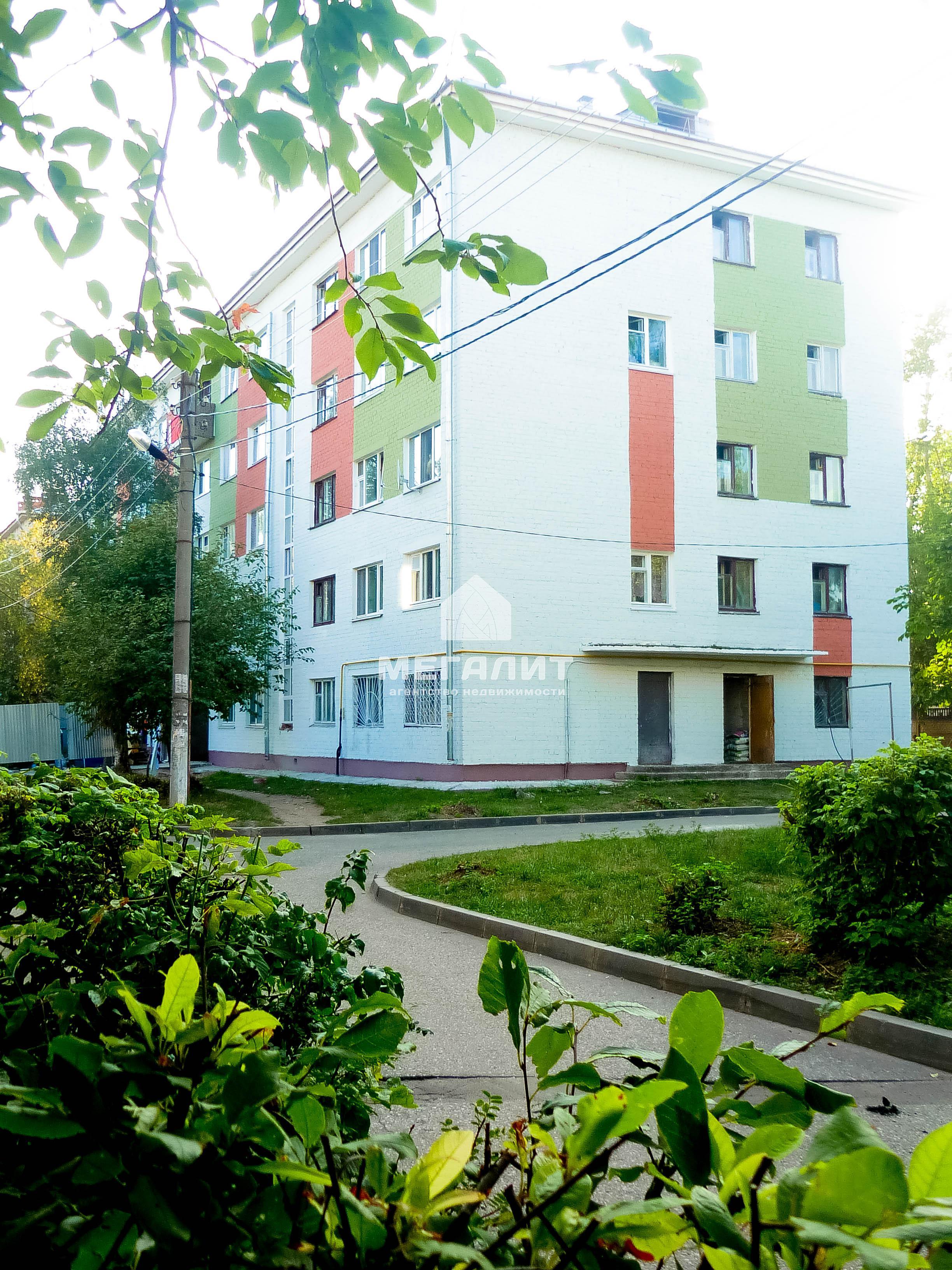 Продажа 1-к квартиры Липатова 21