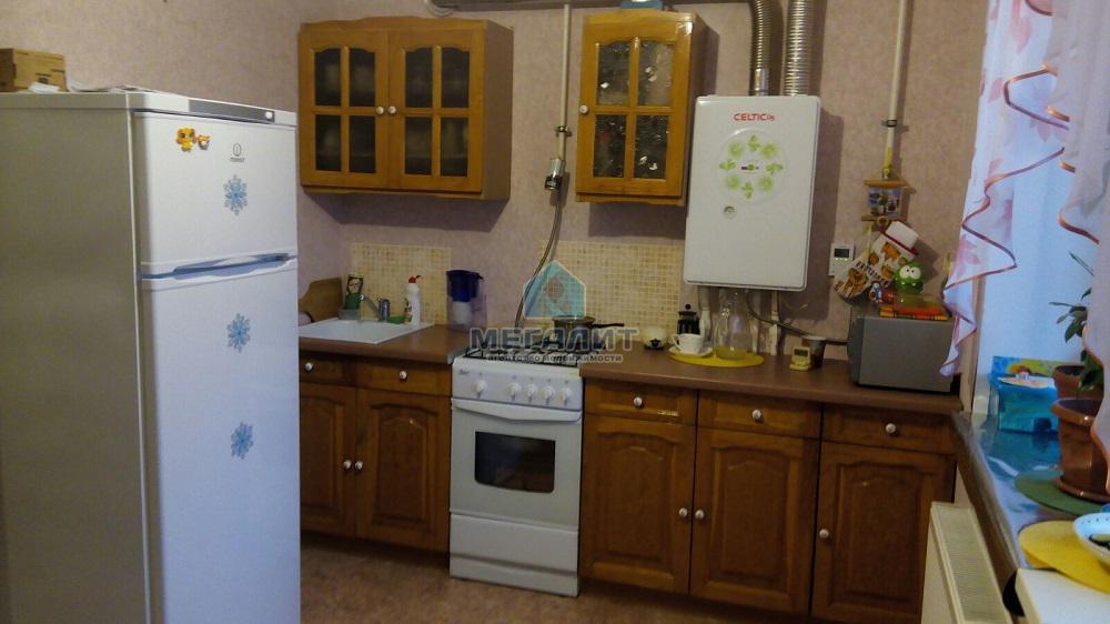 Продажа 1-к квартиры Пестрецы, ул. 65 лет Победы 11, 38 м² (миниатюра №1)