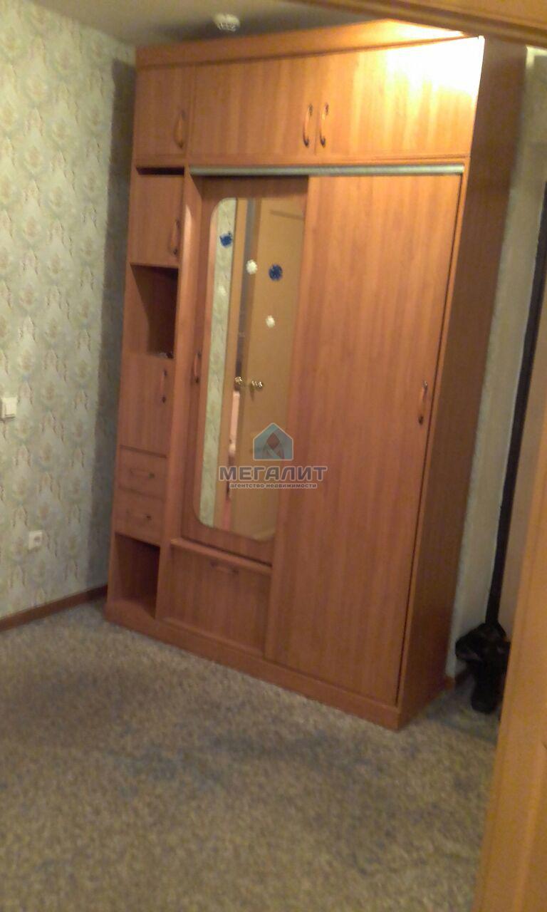 Аренда 1-к квартиры Новоселья 4, 37 м²  (миниатюра №8)