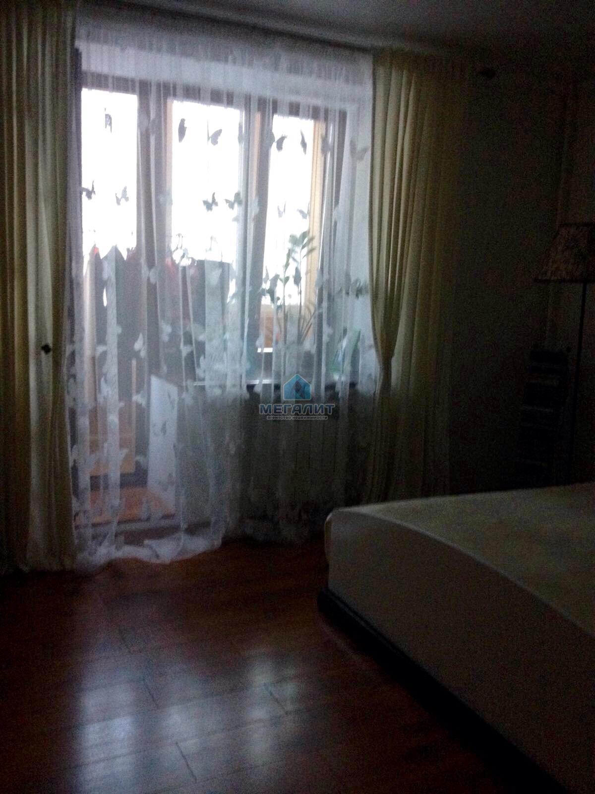 Роскошная квартира с дизайнерским ремонтом (миниатюра №3)