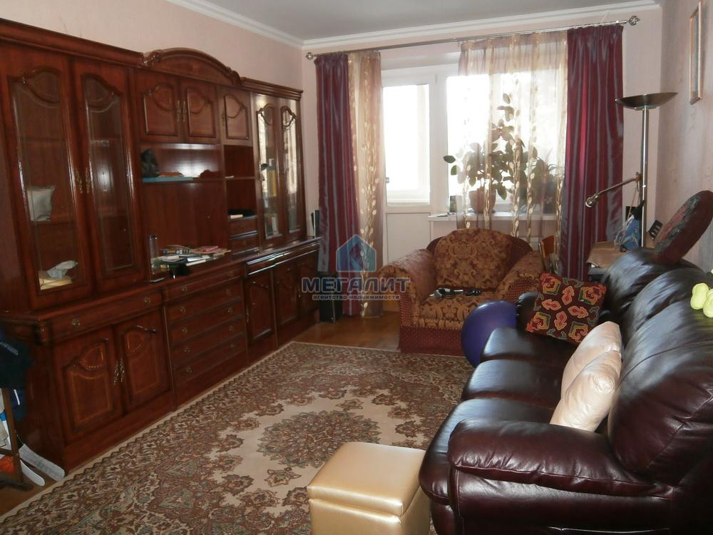 Продажа 4-к квартиры Волкова 19, 105 м² (миниатюра №6)