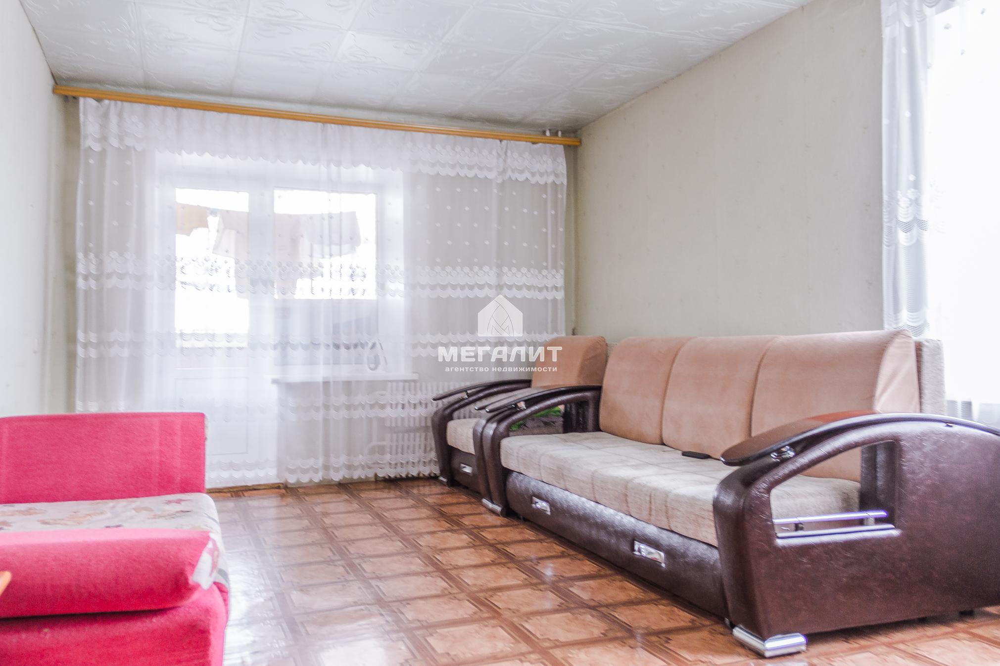 Продажа 2-к квартиры Ю. Фучика 22
