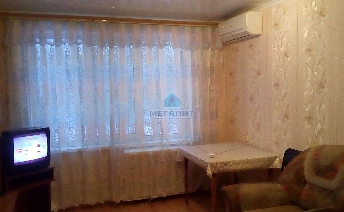 Аренда 2-к квартиры Латышских Стрелков 8, 47 м2  (миниатюра №1)