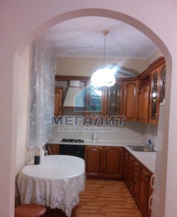 Аренда 2-к квартиры Мулланура Вахитова 8, 65 м² (миниатюра №7)