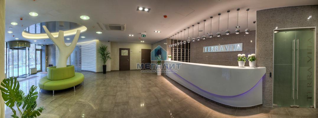 Продажа 4-к квартиры Подлужная 17, 212 м²  (миниатюра №20)