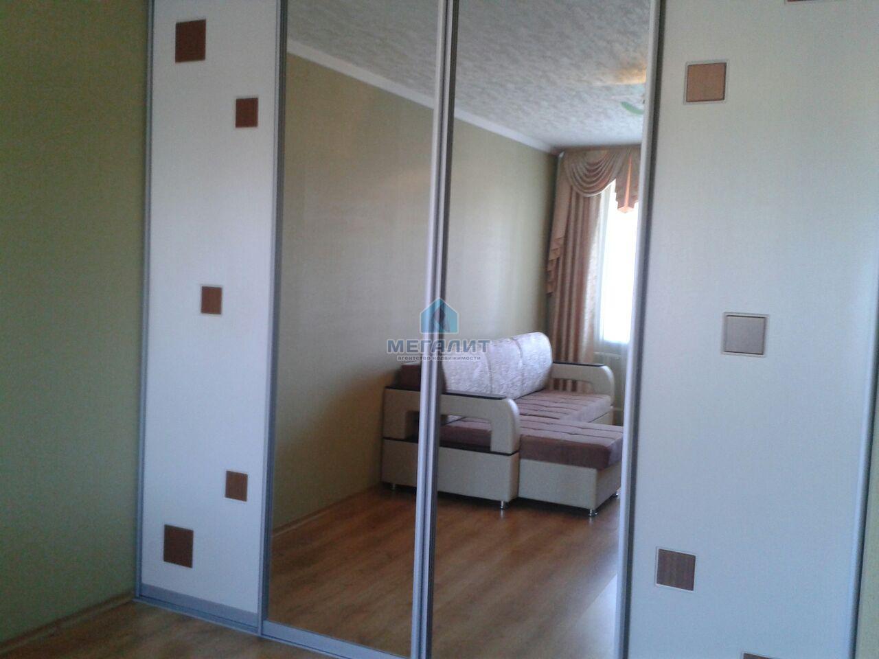 Аренда 1-к квартиры Шаляпина 14, 50.0 м² (миниатюра №6)