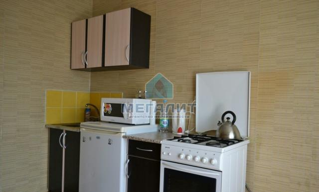Аренда 1-к квартиры Салиха Батыева 19, 40 м²  (миниатюра №5)