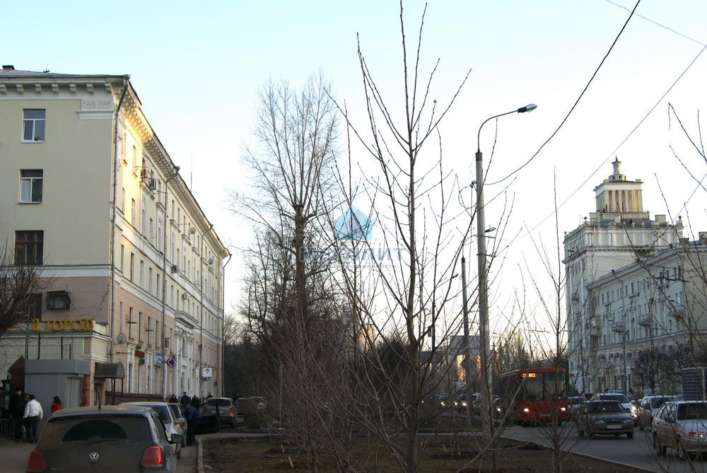 Продажа 1-к квартиры Декабристов 156, 21.0 м² (миниатюра №7)