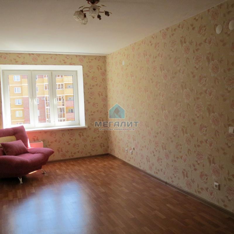 Продажа 2-к квартиры Новоселья 4, 60 м2  (миниатюра №1)