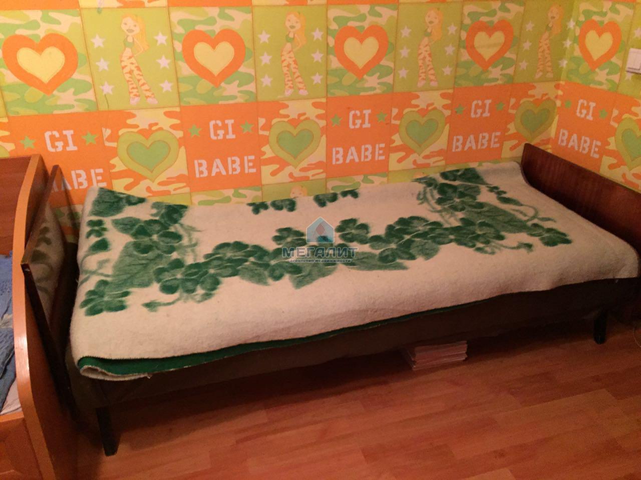 Аренда 2-к квартиры Маршала Чуйкова 14, 53 м² (миниатюра №8)