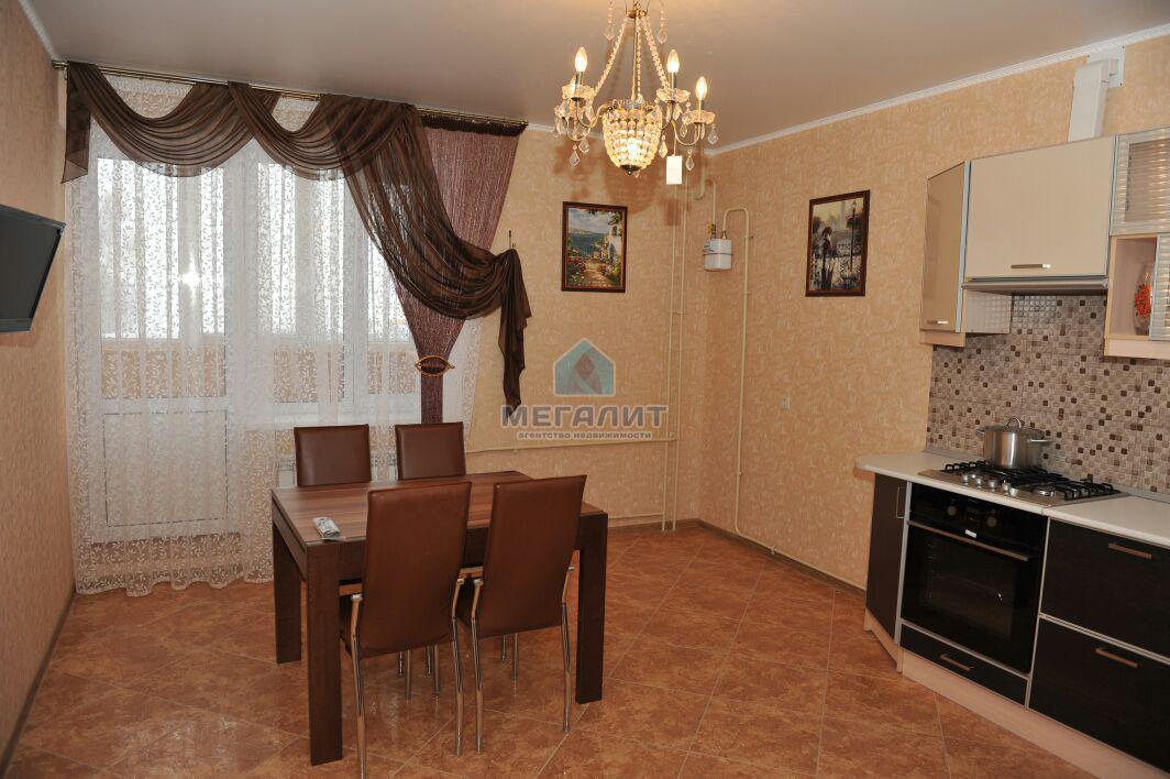 Аренда 2-к квартиры Сибгата Хакима 5, 74 м2  (миниатюра №1)
