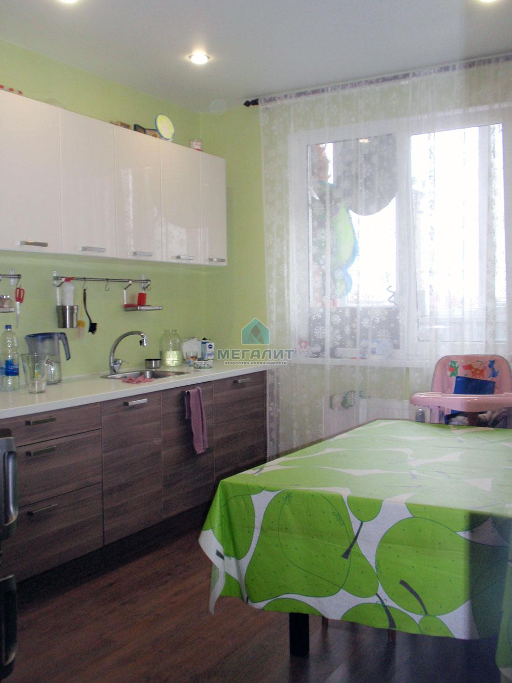 Продажа 1-к квартиры 12 квартал 11, 48.0 м² (миниатюра №5)