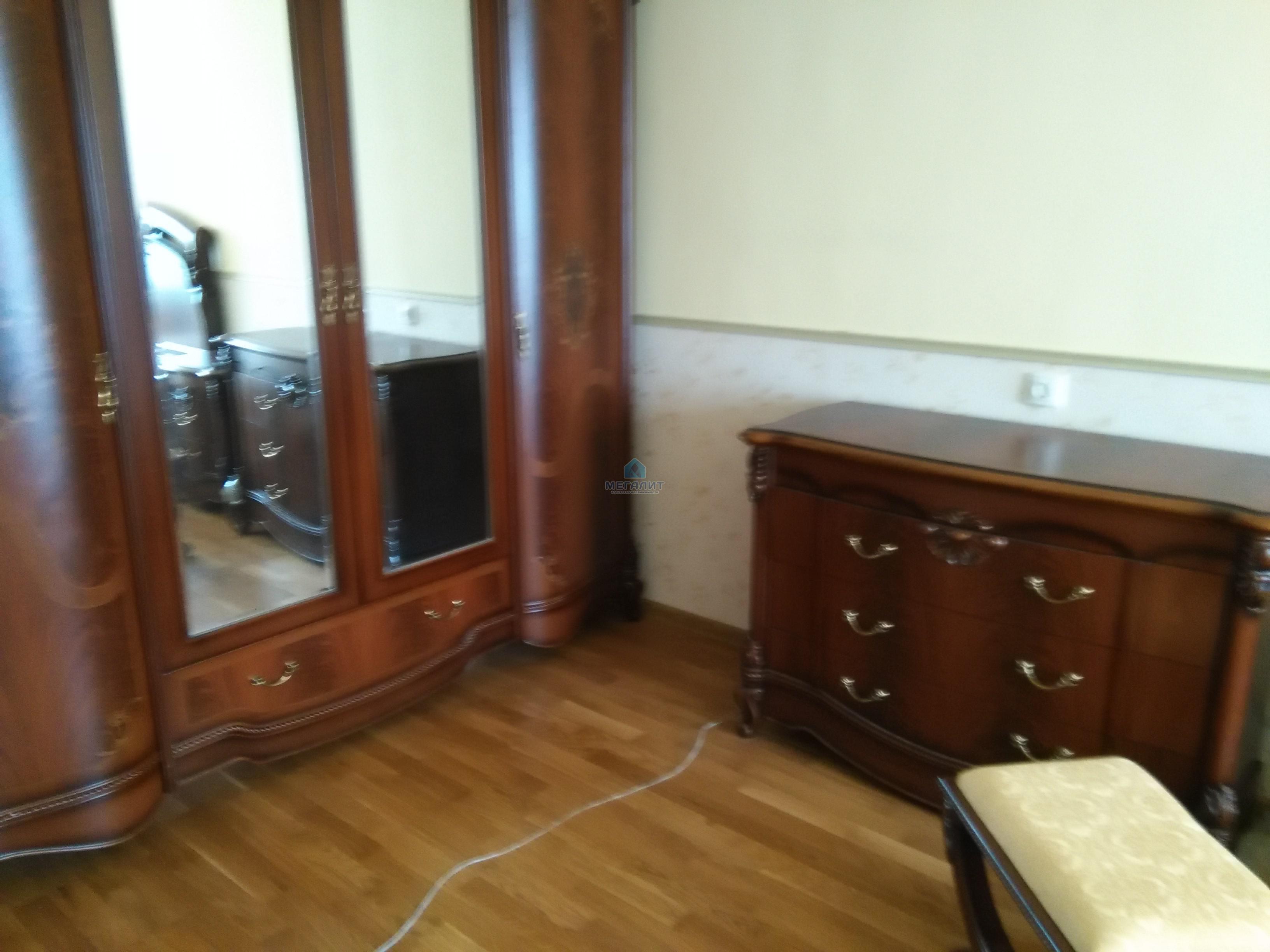 Аренда 2-к квартиры Тыныч 3, 52 м² (миниатюра №3)