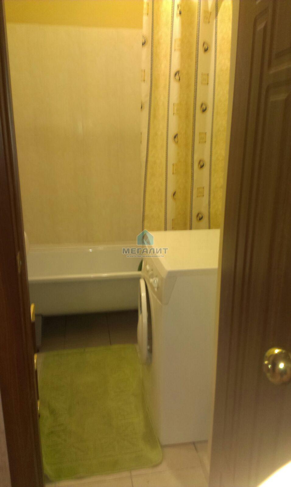 Аренда 3-к квартиры Рауиса Гареева 2, 87 м² (миниатюра №4)