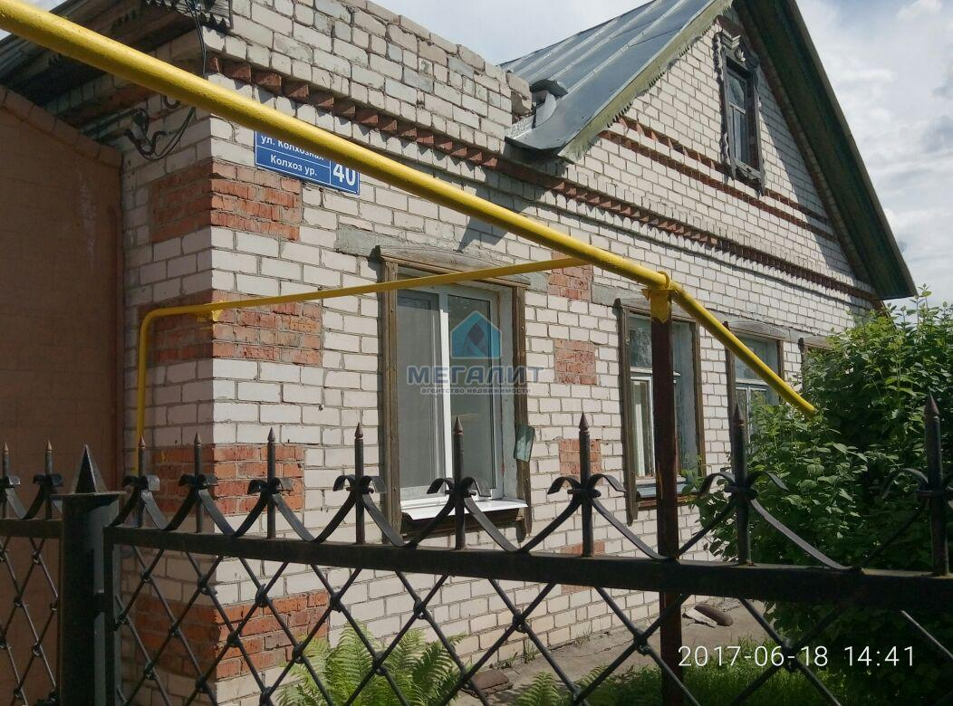 Продажа  дома Колхозная 40