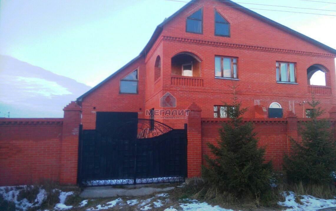 Аренда  дома Стекольная, 0 м² (миниатюра №1)