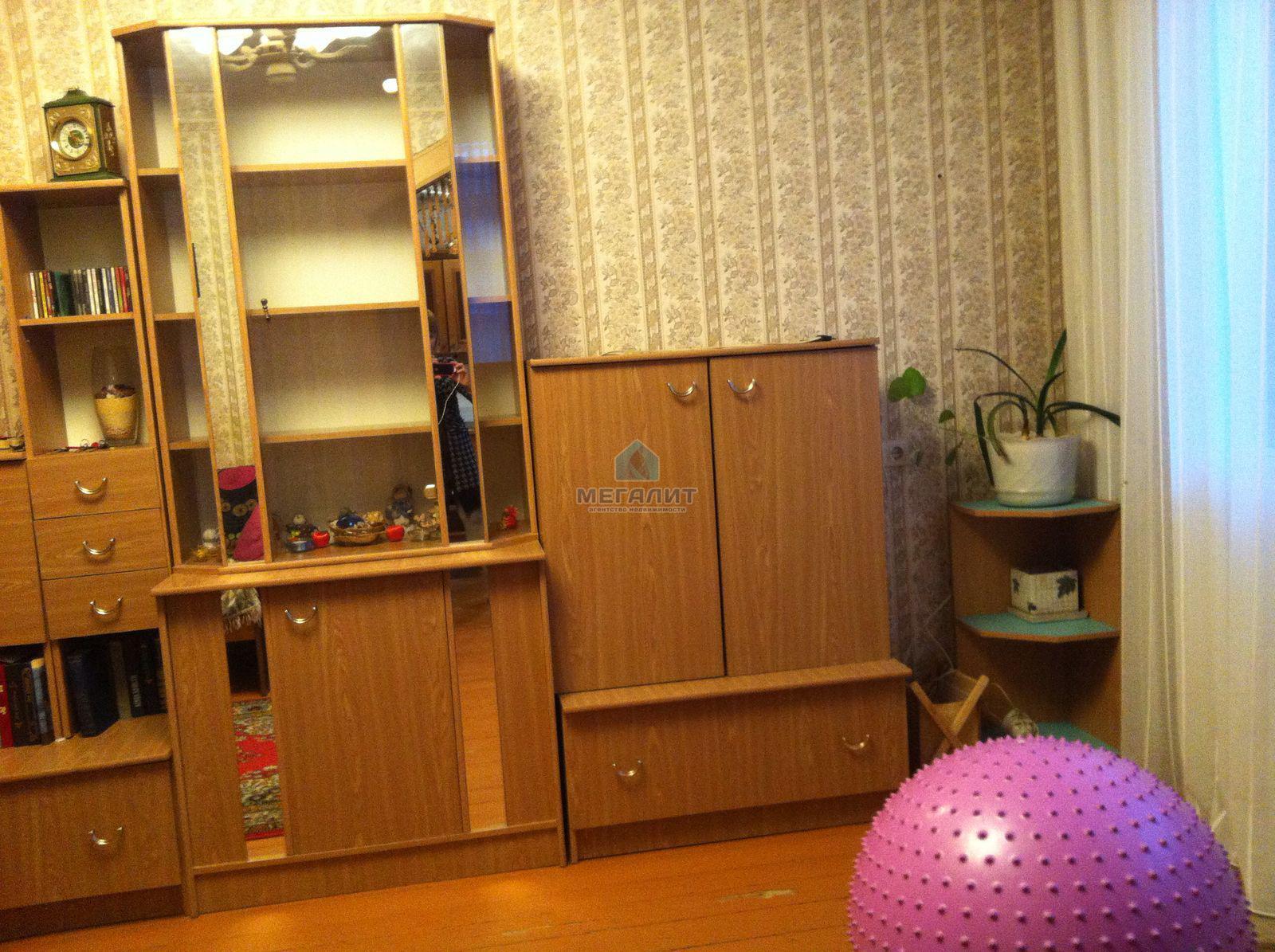 Аренда 2-к квартиры Мусина 61, 45 м2  (миниатюра №2)
