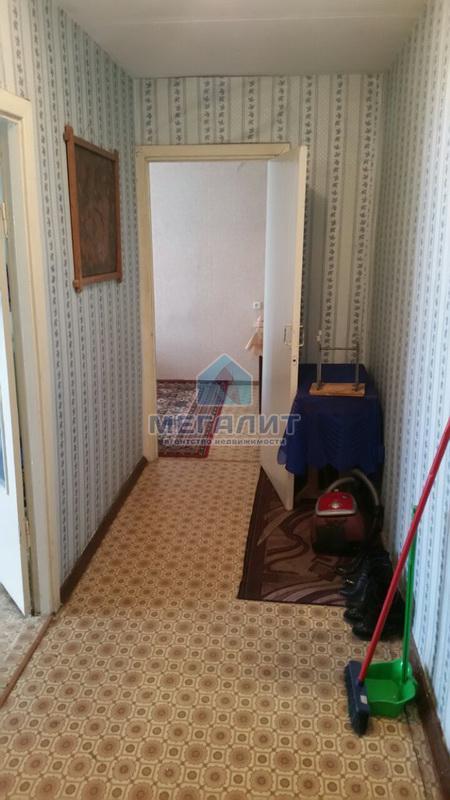 Аренда 2-к квартиры Ямашева 87, 68 м2  (миниатюра №14)