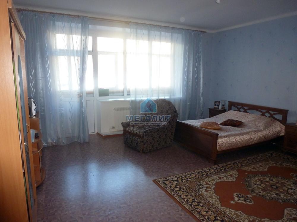 Продажа 4-к квартиры Аланлык 47, 199.0 м² (миниатюра №5)