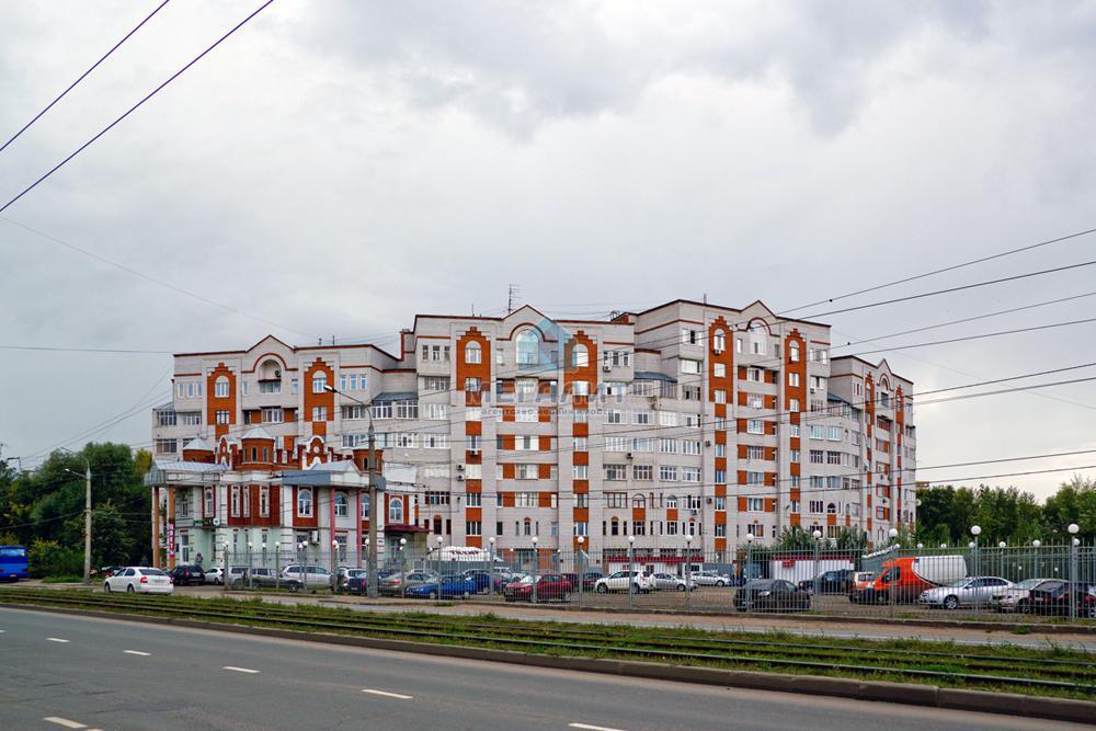 Продажа 3-к квартиры Гвардейская 56, 152 м² (миниатюра №4)
