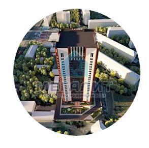 Продажа 3-к квартиры Даурская 16Г, 96 м²  (миниатюра №1)