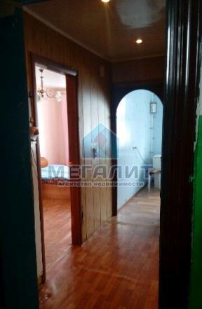 Аренда 2-к квартиры Ферганская 3, 46.0 м² (миниатюра №3)