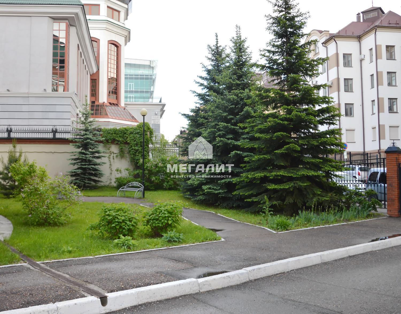 Аренда 3-к квартиры Щапова 23