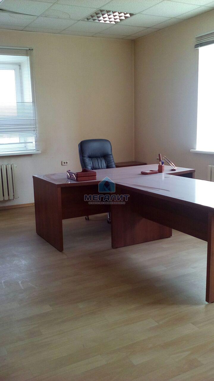 Сдаётся офисное помещение на Журналистов 62. (миниатюра №5)