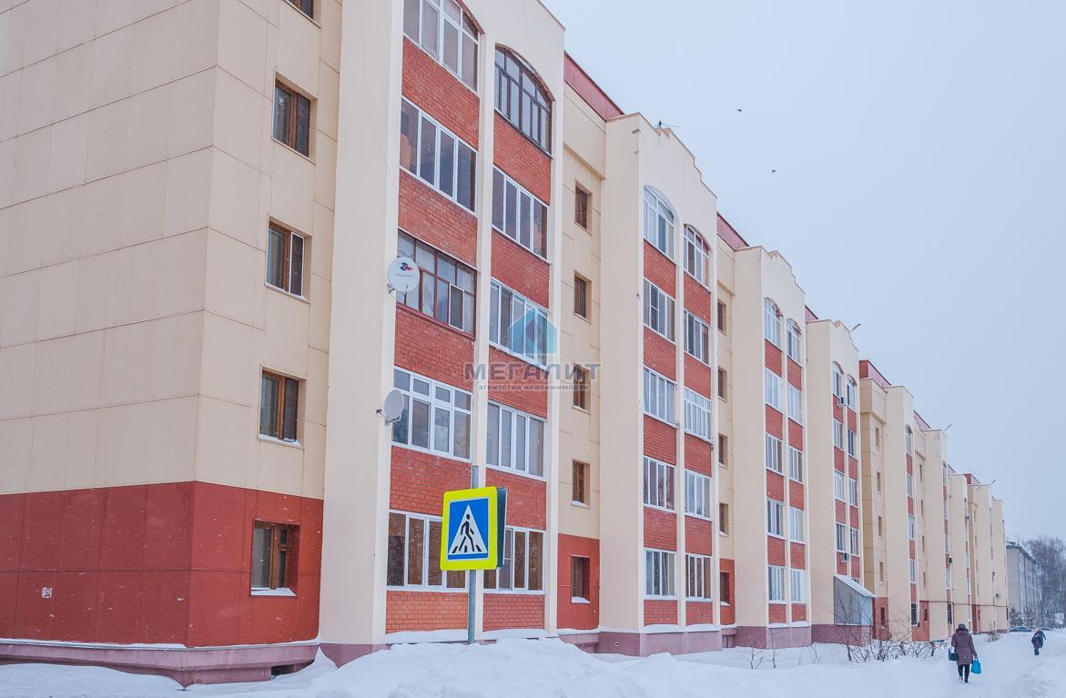 Продажа 3-к квартиры Гудованцева