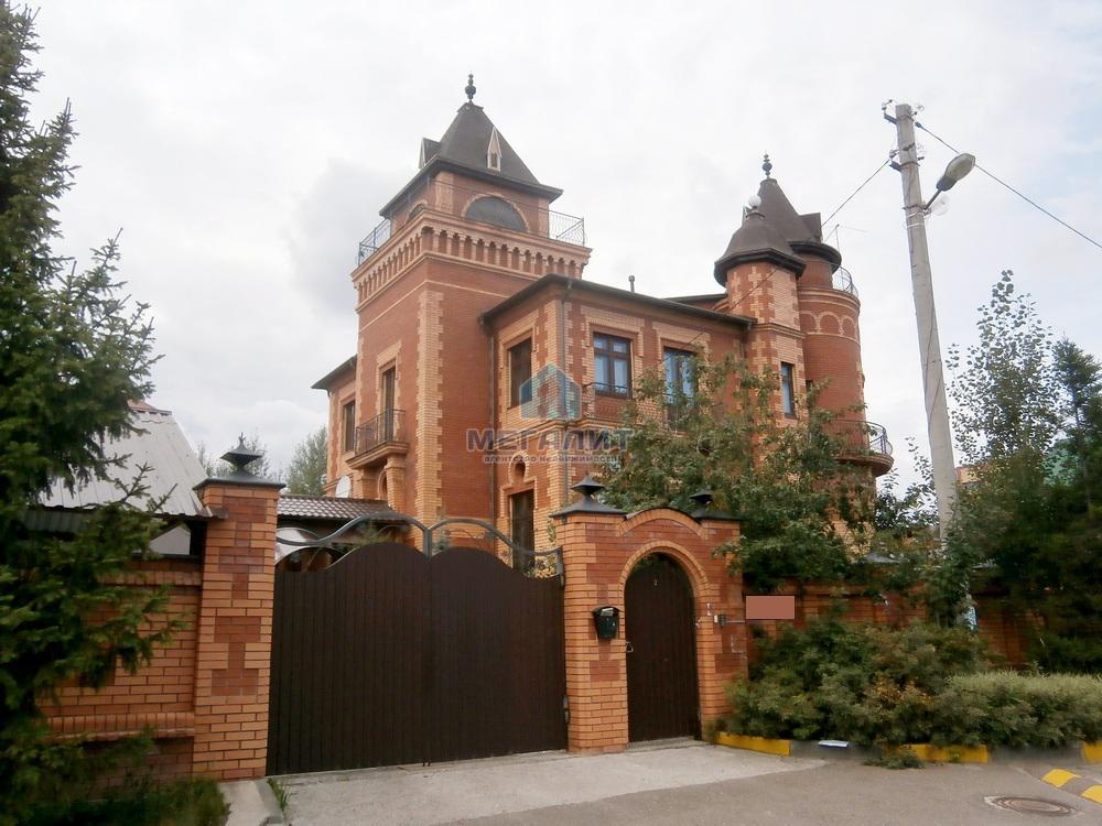 Продажа  дома Аланлык, 400.0 м² (миниатюра №1)