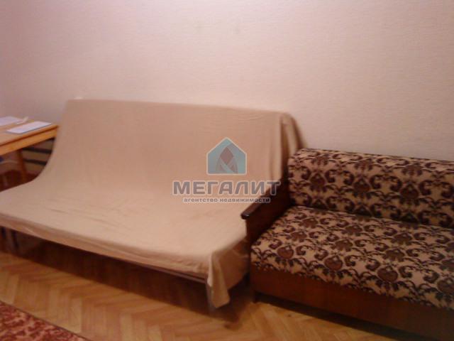 Аренда 1-к квартиры Ямашева 112, 36 м² (миниатюра №1)