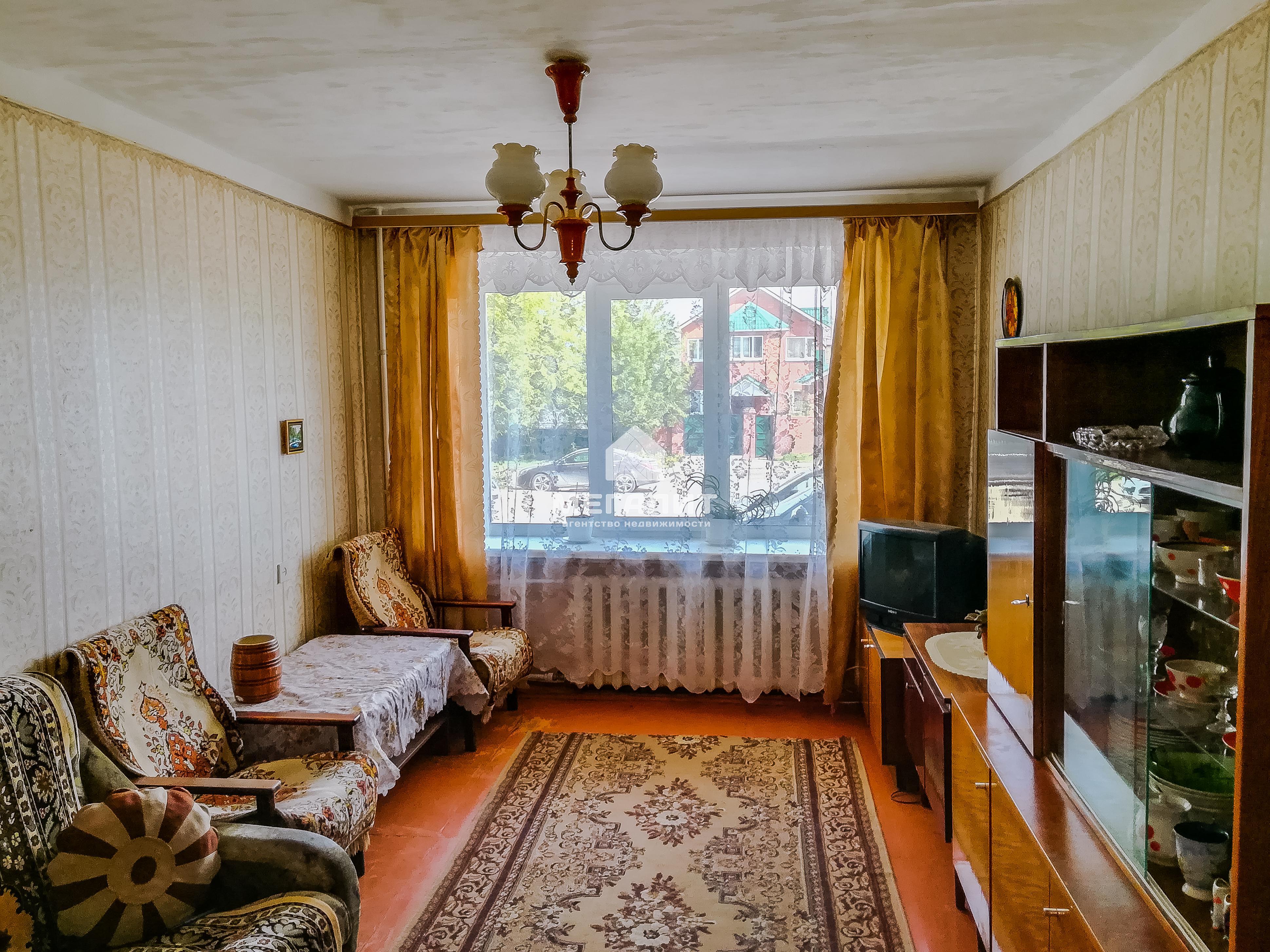Продажа 2-к квартиры Айдарова 114