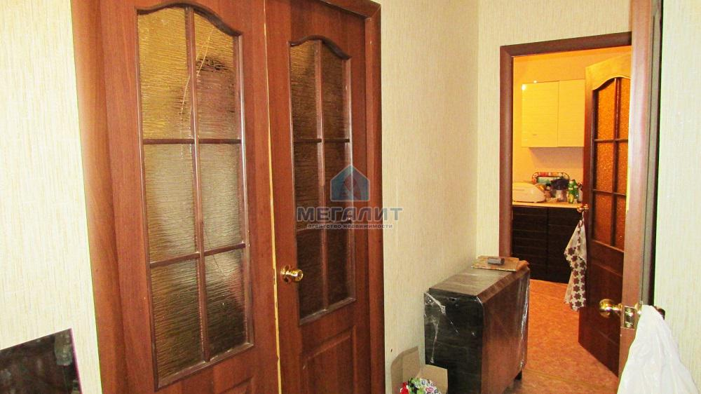 Продажа 1-к квартиры Баки Урманче 8, 43 м²  (миниатюра №3)