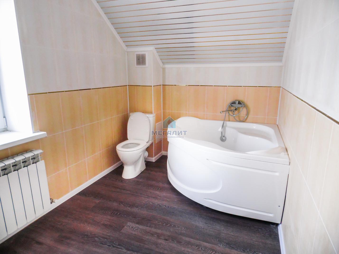Продажа  дома Поперечно-Дорожная 5-ая 2а, 280 м² (миниатюра №9)