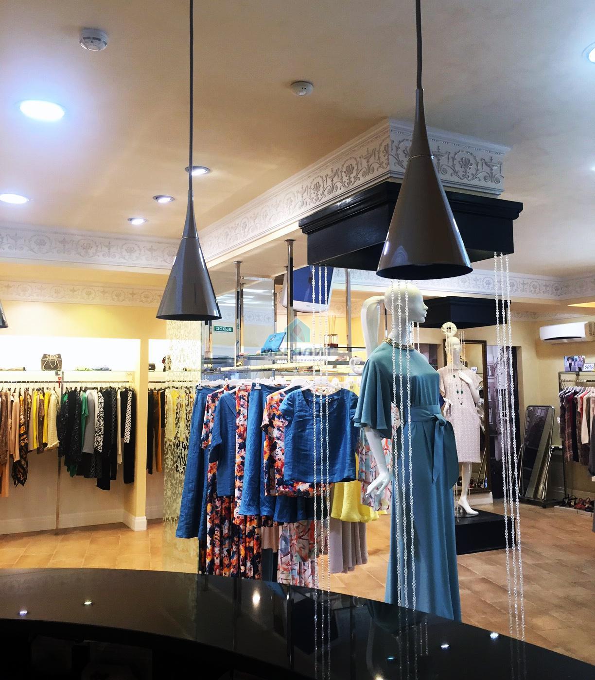 Продажа  офисно-торговые Маяковского 24а, 96 м²  (миниатюра №4)