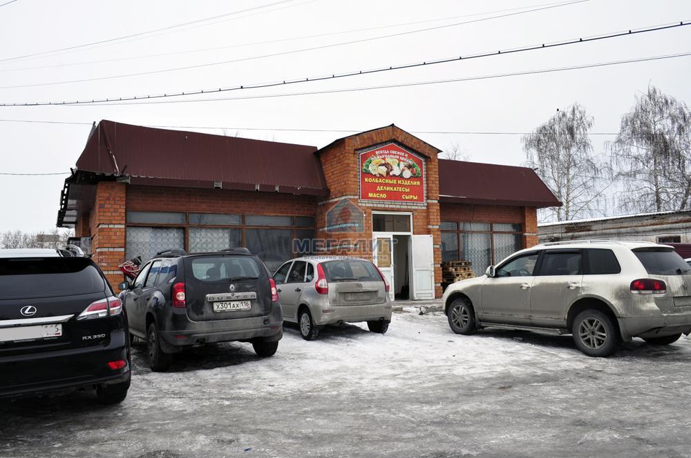 Продается магазин оптовой торговли в Казани по выгодной цене! (миниатюра №5)