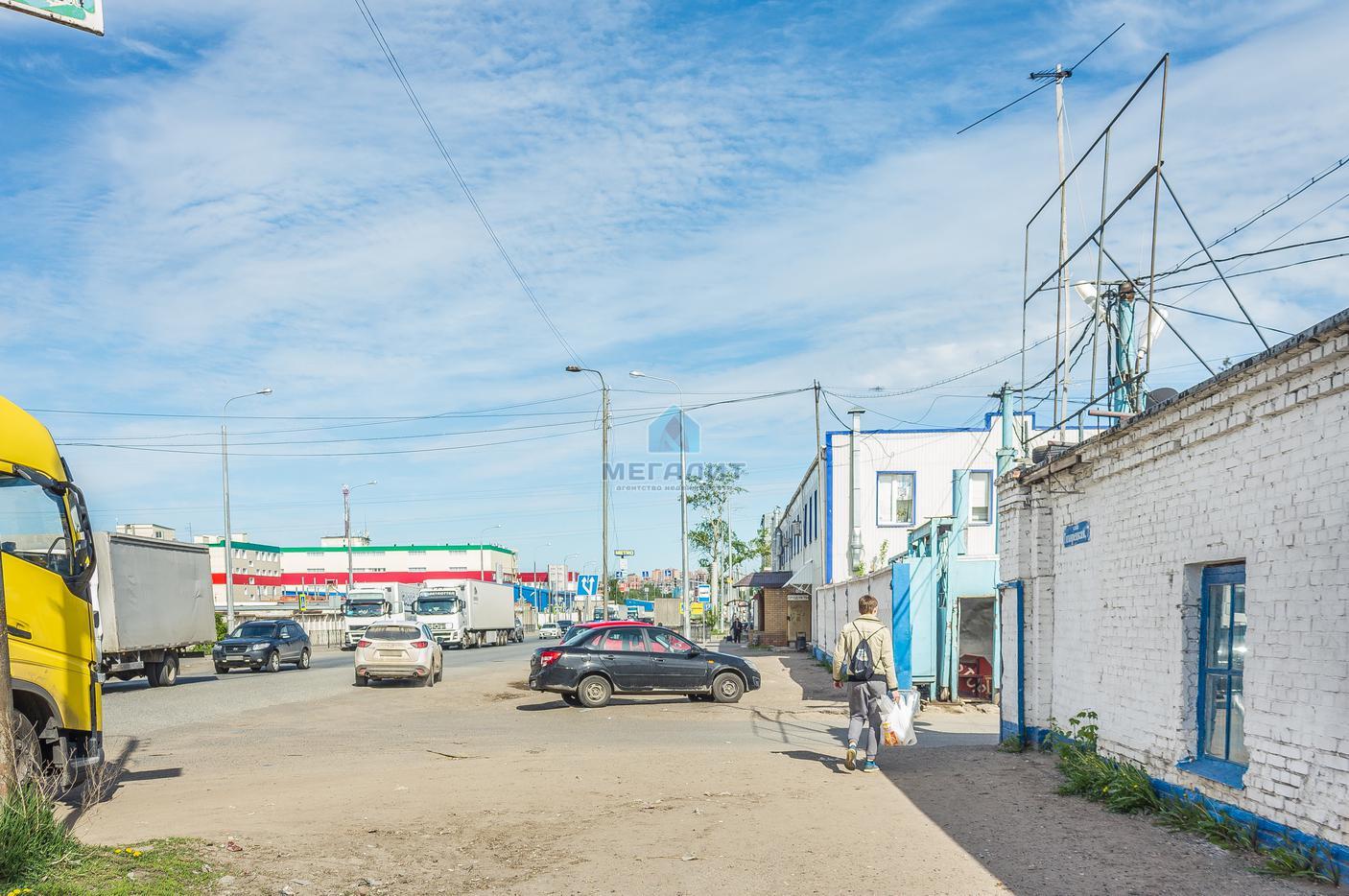 Продажа  офисно-торговые Тихорецкая 7, 200 м² (миниатюра №6)